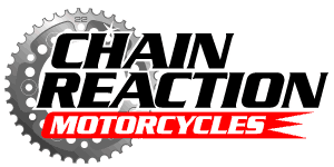 Chain Reaction Motorcycles